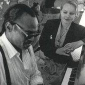 Eva and Chuck