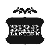 Bird Lantern