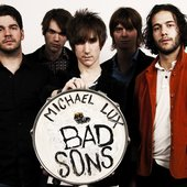 Michael Lux and the Bad sons