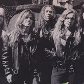 Lethal - (USA) (Band Photo I) (cutted & cropped for better library look)