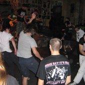 Ukraine, Dnepropetrovsk ( Rock-Cafe ) 23 / 11 / 2009