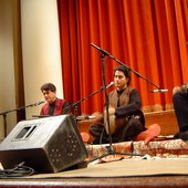 Masters of Persian Music