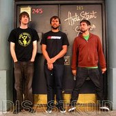 Disastroid