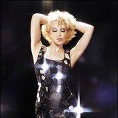The Black Eyed Peas vs Kylie Minogue