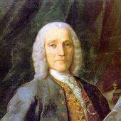 Alessandro & Domenico Scarlatti