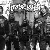 Spanish Death Metallers GRAVEYARD