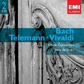 Concerto for Oboe and Strings in C minor (1989 Digital Remaster): IV.  Allegro