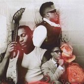 Q-Tip, D'Angelo & Raphael Saadiq