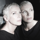 Annie Lennox - Mike Owen for Verve Records.