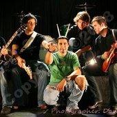 The James Boyd Band-myspace