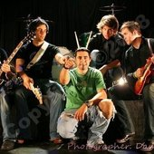 The James Boyd Band