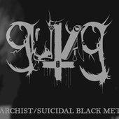 Gulag - Anarchist Suicidal Black Metal
