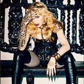 Madonna HB