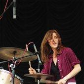 Feist + Drums