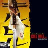 Soundtrack - Kill Bill 1