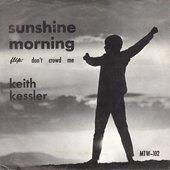 Keith Kessler