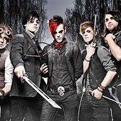 Fearless Vampire Killers