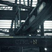 CTRL+N Cover