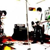 Sarin (Shogazer band from Indonesia)