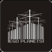 Ego planets