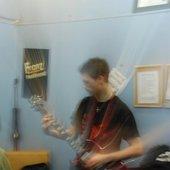 Adam Speirs - Guitars
