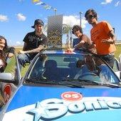 Test Track GM - Brasil Courtesy of MTV Photographer: Gustavo Scatena