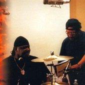 Billy Cox & Buddy Miles