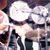 David Kershaw (drums)