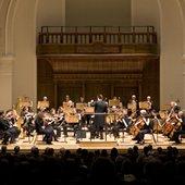 English Chamber Orchestra, Jörg Ewald Dähler & Paul Angerer