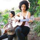 Chantelle Tibbs & Hoan Ton-That