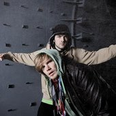 Dexter & Maniac