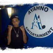 Ayahno