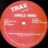 Jungle Wonz