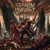 Extermination Dismemberment - Serial Urbicide (Slamming Brutal Death Metal)