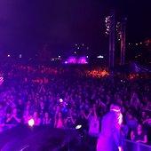 Zorita at Copacobana Ghent