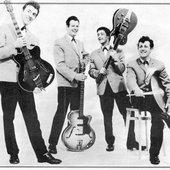 Brian Diamond & The Cutters