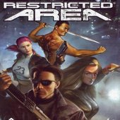 Restricted Area OST