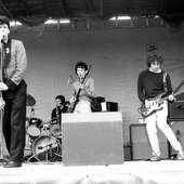 Essential Bop Ashton Court free festival 30-06-1979