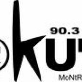 CKUT 90.3 FM Montreal