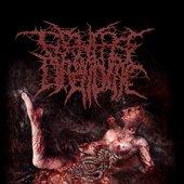 PD - New T-Shirt Sick Brutal ART!