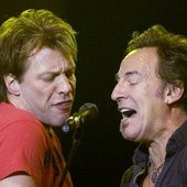 Bon Jovi/Bruce Springsteen