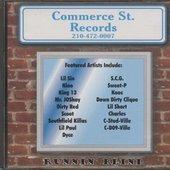 Commerce St. Records Presents