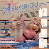 aerobique exercise workout album