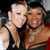 Mariah Carey & Patti LaBelle
