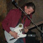 Johnny 2008