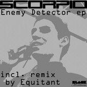 Enemy Detector (Equitant Remix)