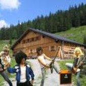 The Jimmy Hofer Band