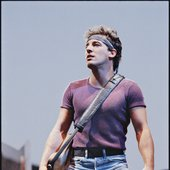 Bruce 1984 BITUSA TORONTO