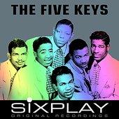 Six Play: The Five Keys - EP