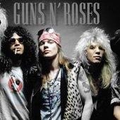 Guns 'n Roses & Aerosmith